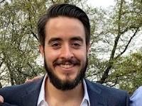 Andres Moreno Profile Pictrue